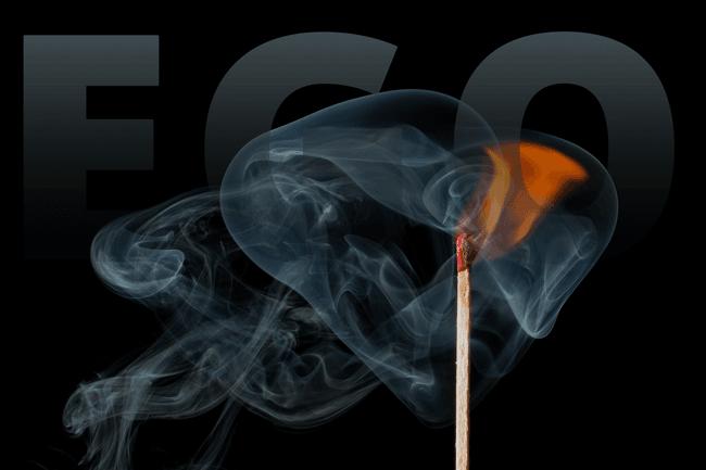 Önismeret útján 5. – Az ego
