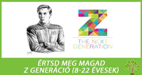 A Z generáció