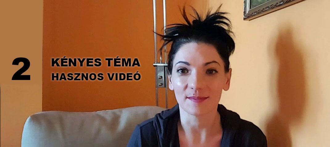 """2 """"kényes téma"""" – 2 VIDEÓ – Pénz és Párkapcsolat Tudatosan"""