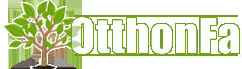 OtthonFa logó