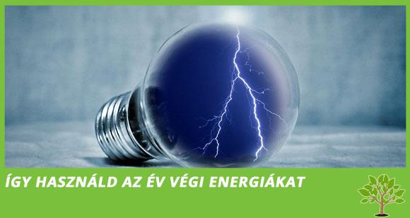 Így használd az év végi energiákat