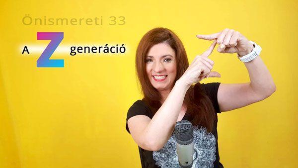 Generációk sorozat 4. rész: Az Z generációk