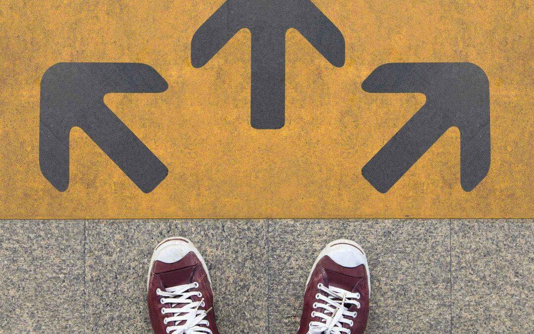 Hogyan hozz jó döntést?