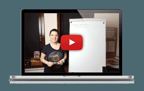 Ingyenes Önismereti Tréning Online a visszatérő problémák megoldásához